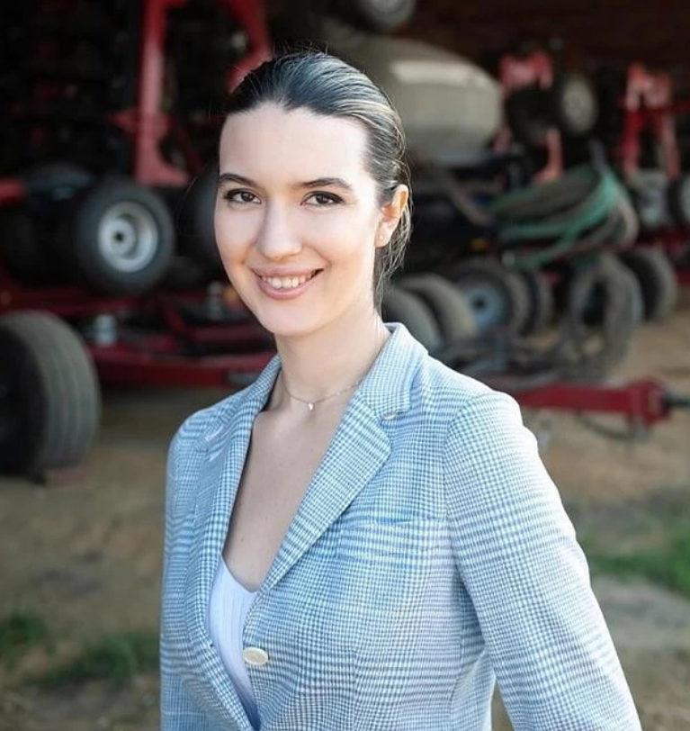 Анна Касьяненко: «Сотрудникам СЗАО «СКВО» важно чувствовать себя частью масштабного проекта»