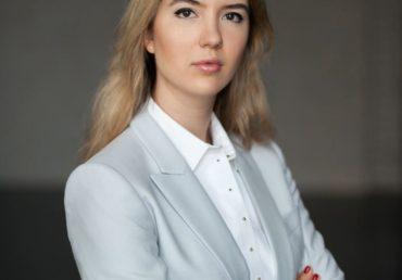 Анна Касьяненко : «Мы определили стратегию комплексного развития компании на ближайшие годы»