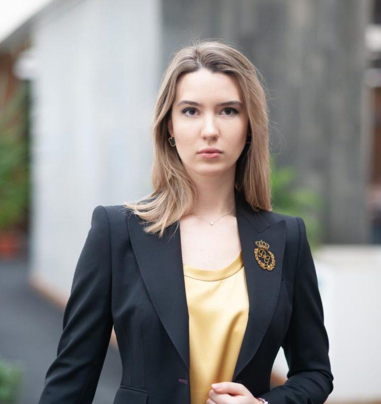 Гендиректор СЗАО «СКВО» Анна Касьяненко: В пандемию нужно оставаться людьми