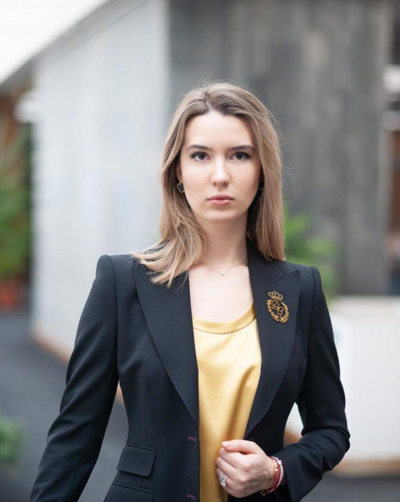 Анна Касьяненко СЗАО СКВО