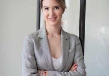 Анна Касьяненко: «Мы сохраняем набранные темпы развития»